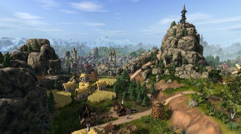 THE SETTLERS 7: PATHS TO A KINGDOM  - UPLAY - CD-KEY