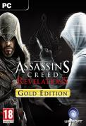 ASSASSIN´S CREED REVELATIONS - CDKEY + 2 DLC - UPLAY