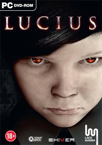 LUCIUS - STEAM - CD-KEY - PHOTO - REGION FREE + GIFT