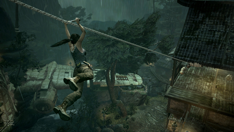TOMB RAIDER - STEAM - 1C - PHOTO CD-KEY