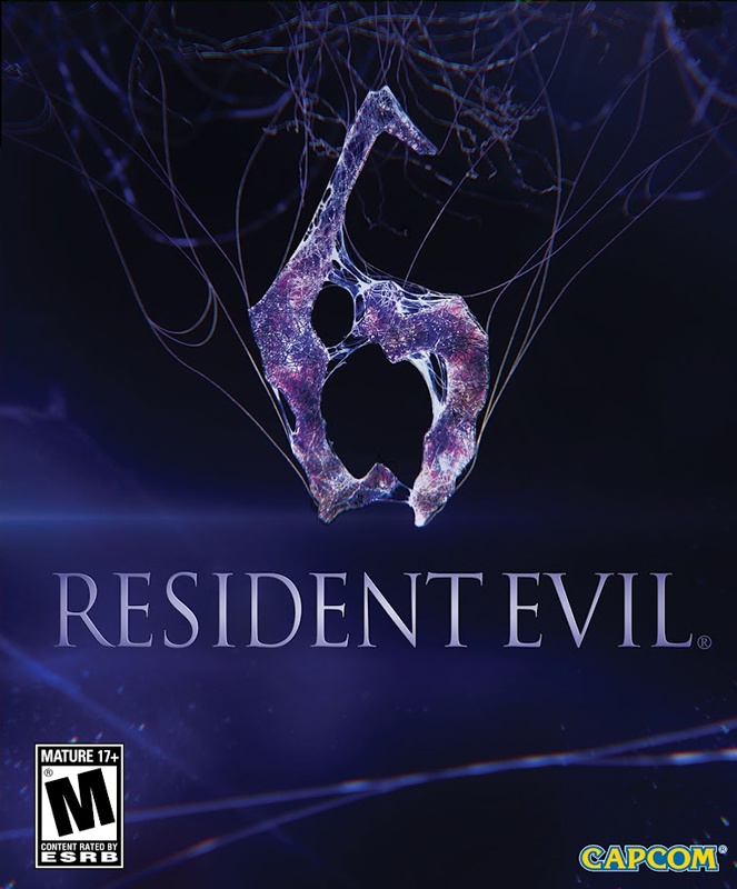 RESIDENT EVIL 6 - STEAM - 1C - PHOTO KEY + GIFT
