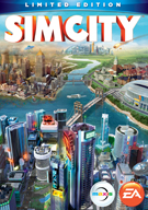 SIMCITY - ORIGIN - PHOTOS + GIFT