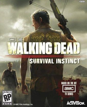 THE WALKING DEAD - STEAM - CD-KEY