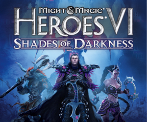 Might and Magic 6 HEROES - THE EDGE OF DARKNESS - BEECH