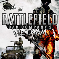 BATTLEFILED: BAD COMPANY 2 VIETNAM - ORIGIN + GIFT