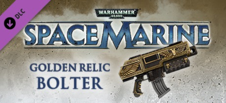 WARHAMMER 40.000 SPACE MARINE - CD-KEY + DLC BONUS