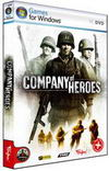 COMPANY OF HEROES - STEAM - CD-KEY