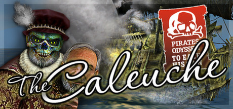 DLC CALEUCHE - PIRATES ODDYSEY: TO EACH HIS OWN - STEAM