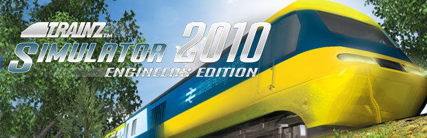 TRAINZ SIMULATOR 2010: ENGINEER EDITION - AURAN - CDKEY