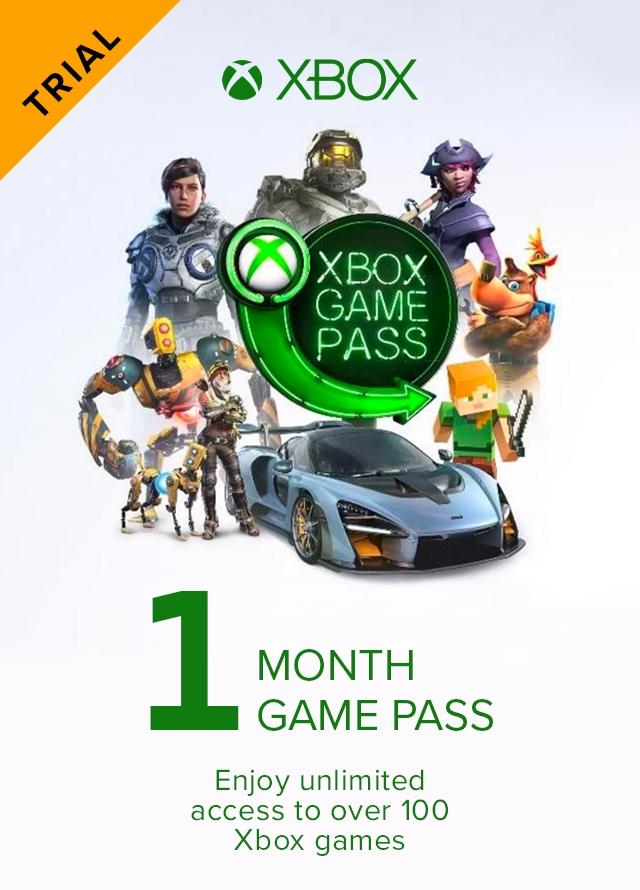 Фотография 🌍 xbox game pass ultimate 30 дней для новых аккаунтов!