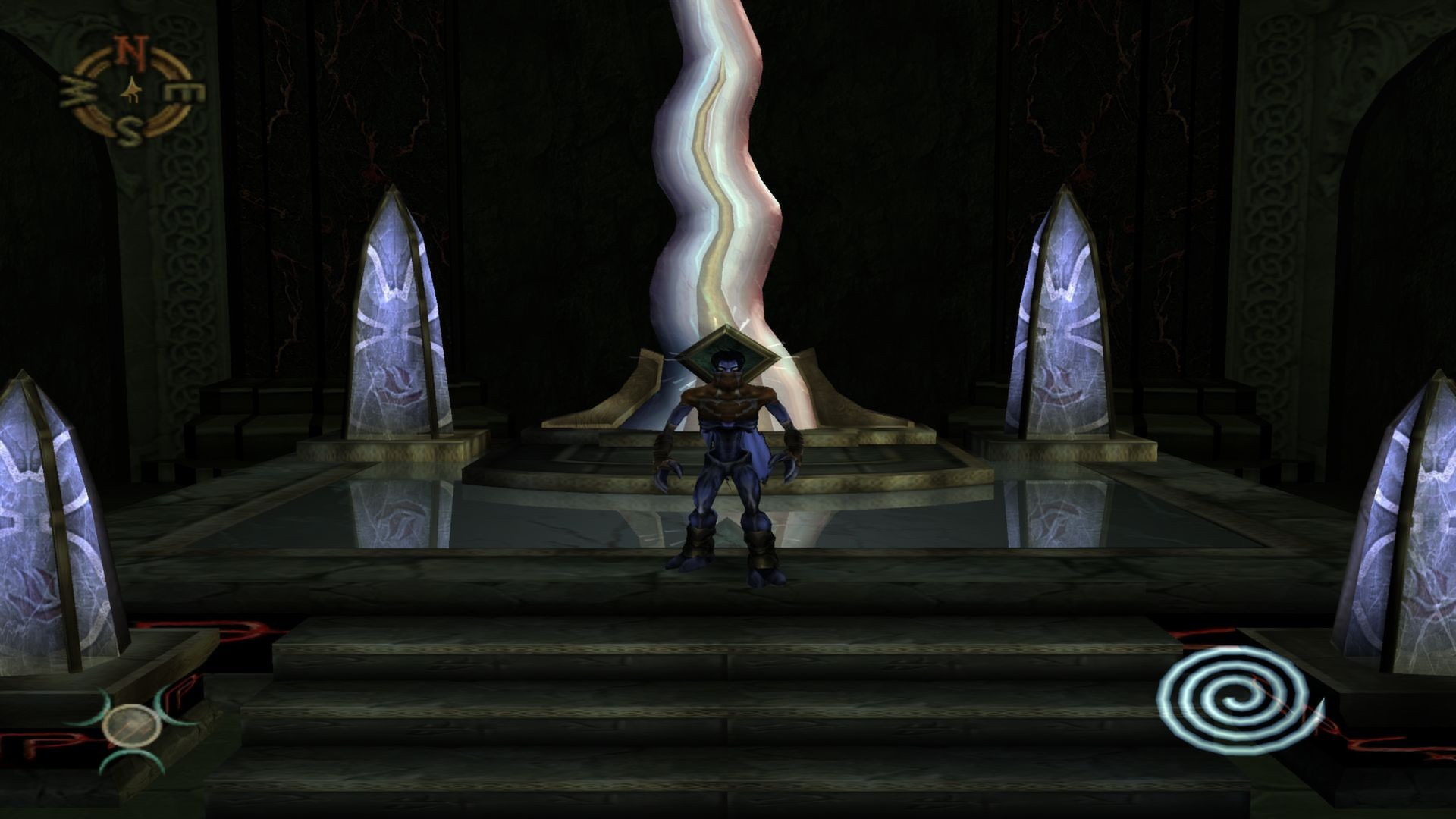 Legacy of Kain: Soul Reaver 2 (STEAM key)