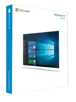 Windows 10 Home (x64 / x32) + Gift for choice