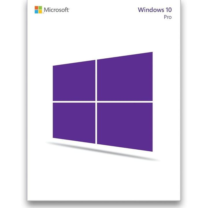 Windows 10 Professional 32/64bit
