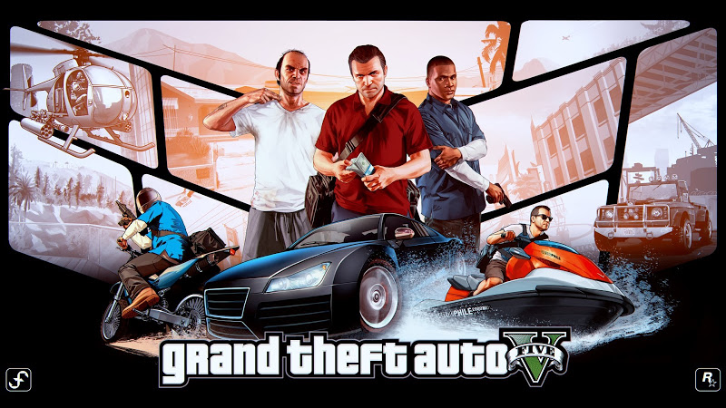 Купить GTA V Social Club   без привязки к Steam   + Подарок