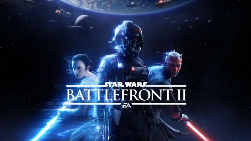 Купить Star Wars Battlefront™ 2 + ГАРАНТИЯ