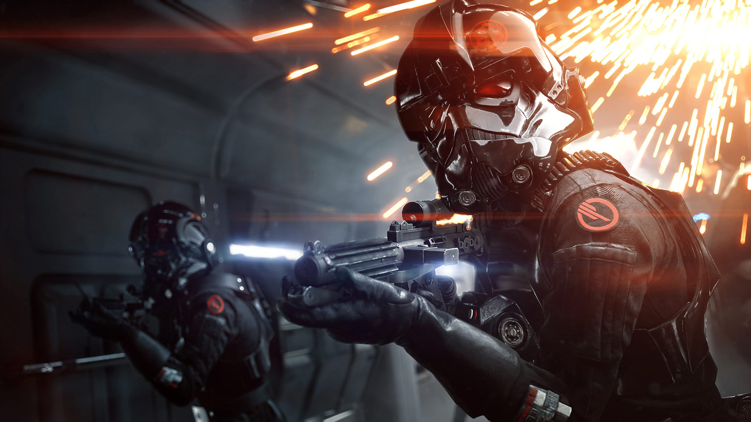 Star Wars Battlefront 2 (2017) Key REGION FREE / RU