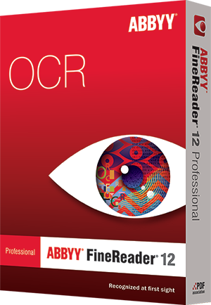 Abbyy Finereader 12 Portable (License Key)