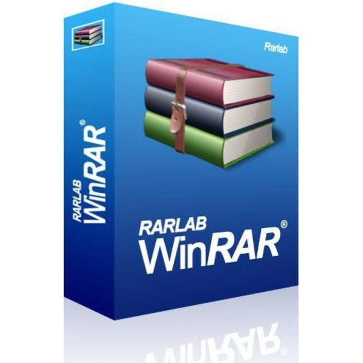 WinRAR (License) 2019