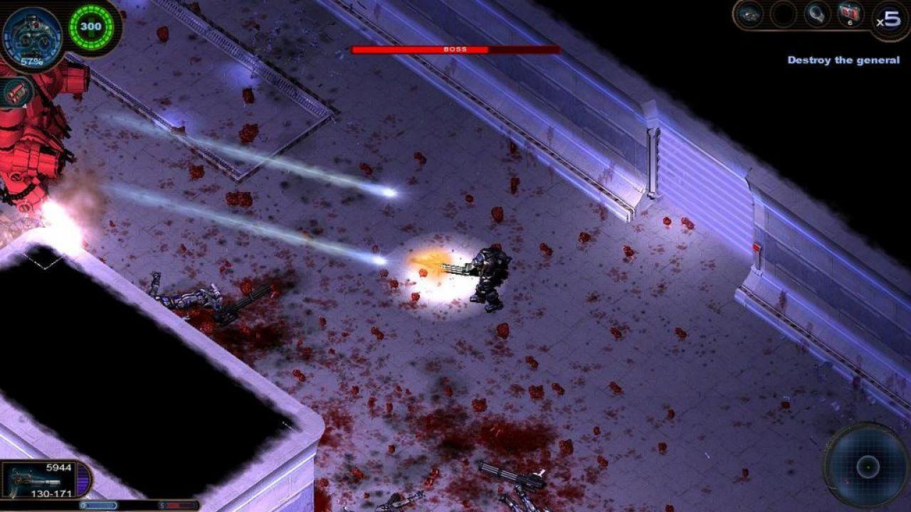 Alien Shooter 2: Conscription (STEAMKEY, region free)