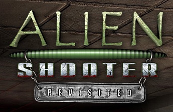 ALIEN SHOOTER MEGA PACK. 7 GAMES. (STEAM KEY)
