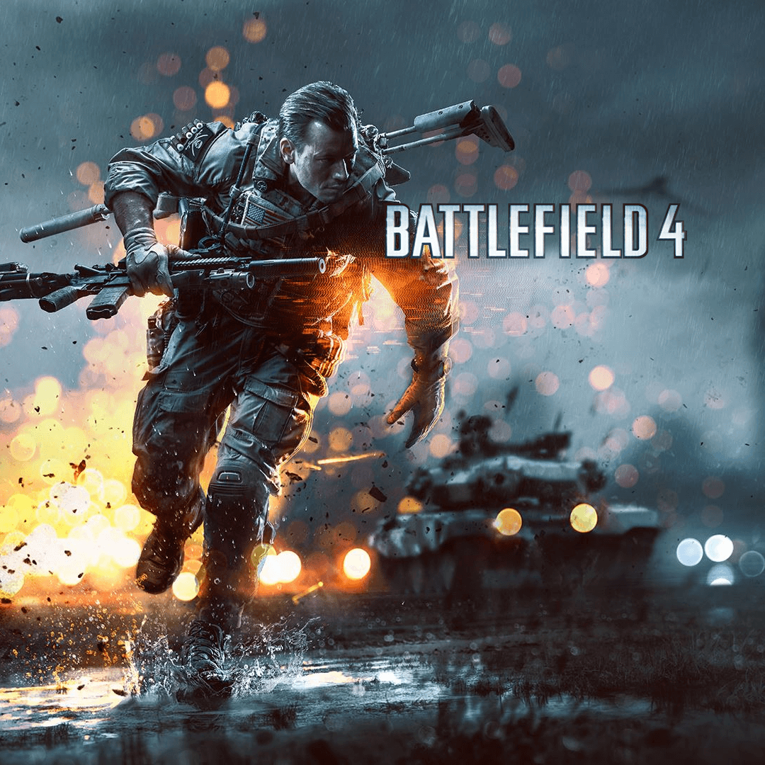 ✅🎁 Battlefield 4 Premium Edition | ORIGIN | WARRANTY⚔️