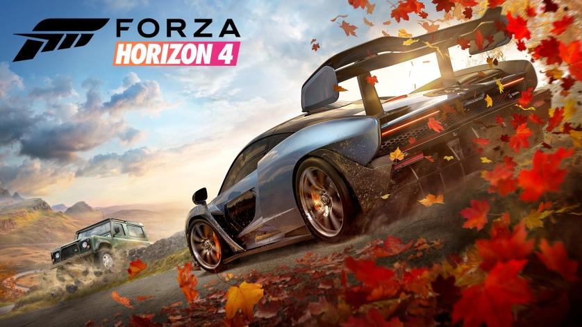 FORZA HORIZON 4 Ultimate +ВСЕ DLC +FH3U | АВТОАКТИВАЦИЯ