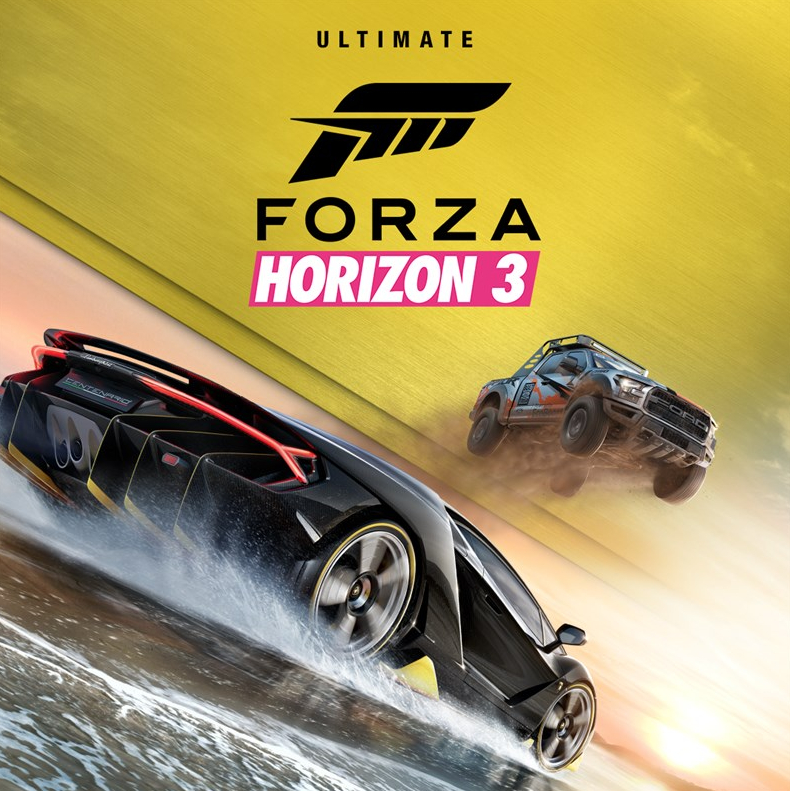 FORZA HORIZON:COLLECTION AutoActivation.REG.FREE+Online