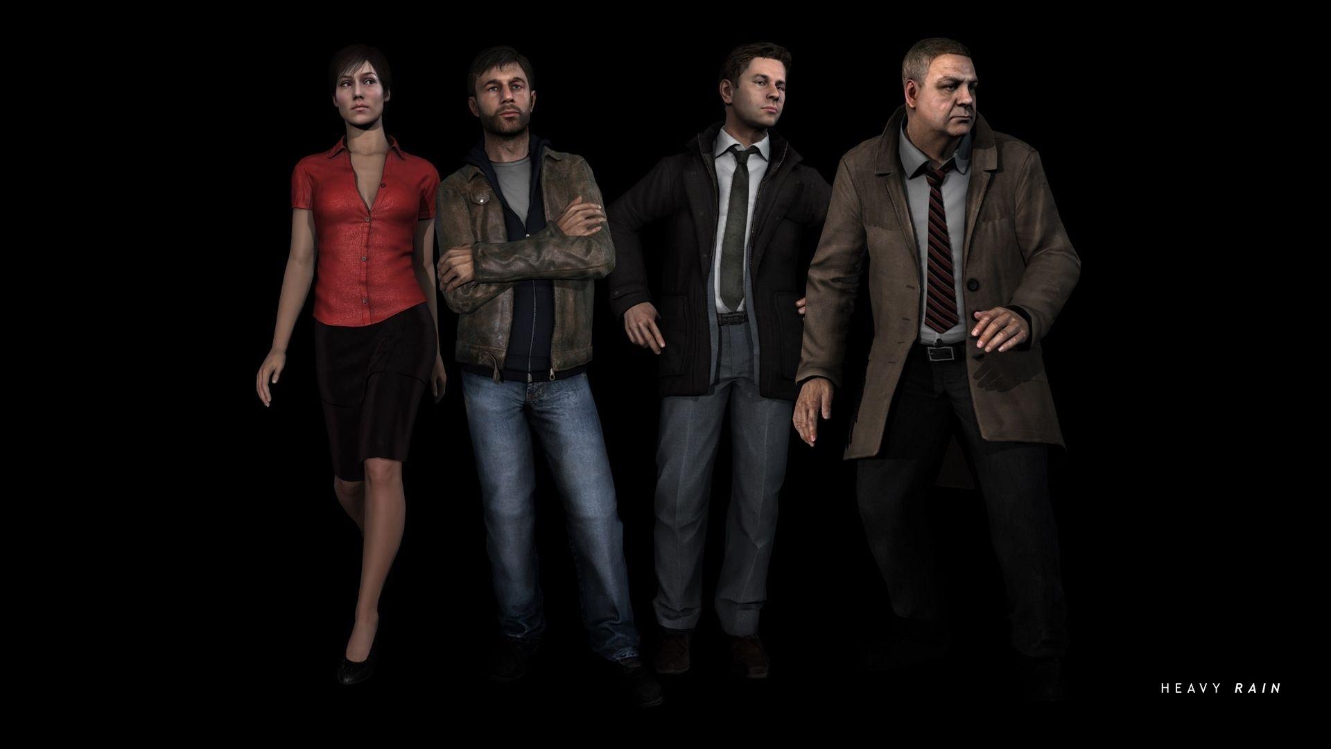 Buy Heavy Rain PC Epic Games Store - [Auto Activation ...