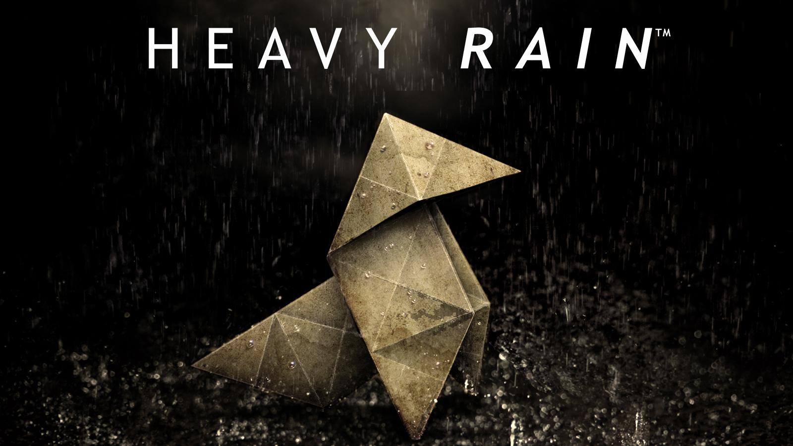 Купить Heavy Rain PC Epic Games Store - Автоактивация