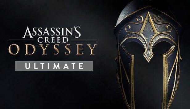 Assassins Creed Odyssey Ultimate Ed [Автоактивация]