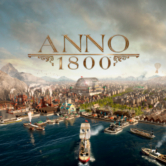 Anno 1800 Complete + Land of Lions [Автоактивация]🔥