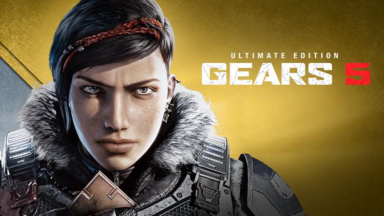 GEARS OF WAR 5: Ultimate + ВСЕ DLC   АВТОАКТИВАЦИЯ