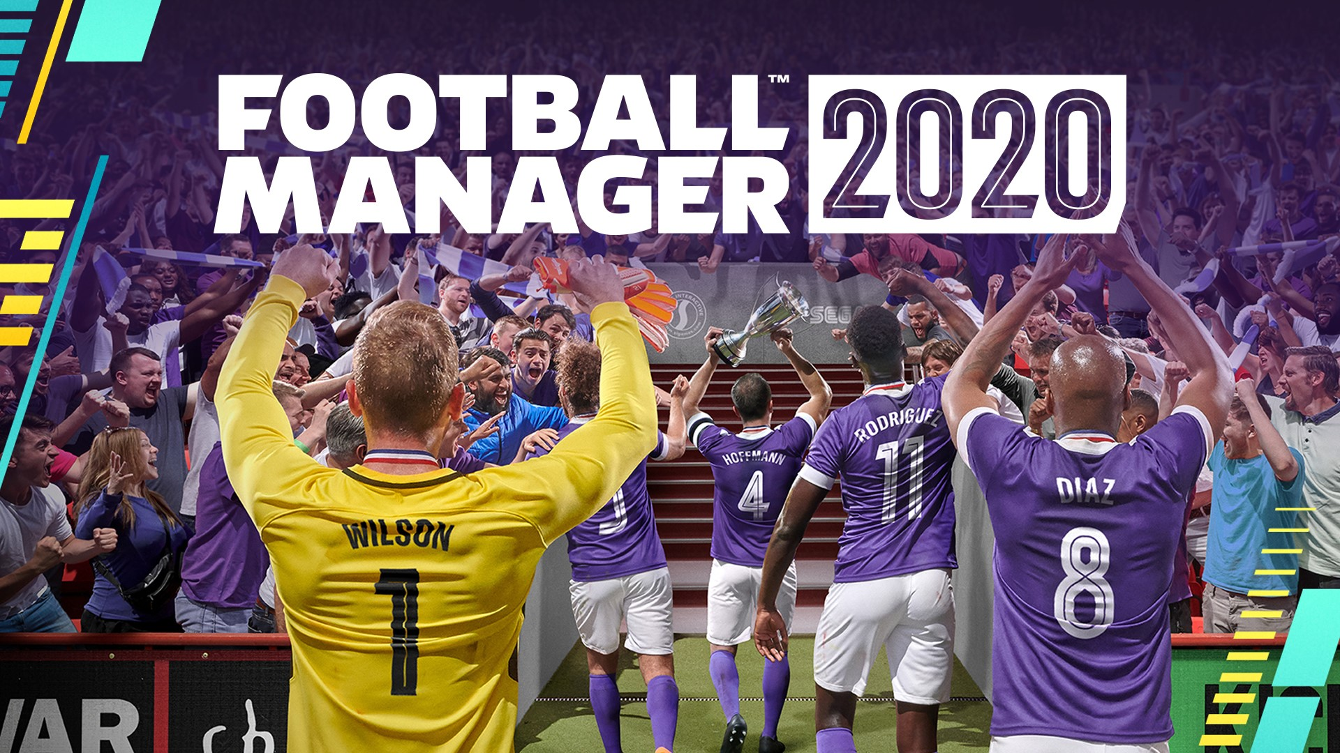 Football Manager 2020 +TOUCH [Автоактивация] 🔥