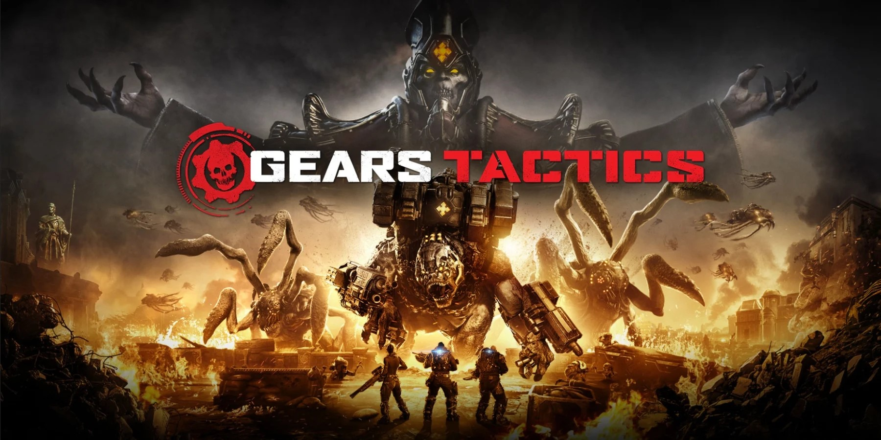 XBOX GAME PASS [PC] + Gears Tactics [AUTOACTIVATION]+PP