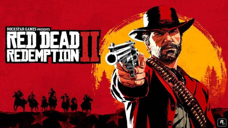 Red Dead Redemption 2 Special +PATCH [AutoActivation]🔥
