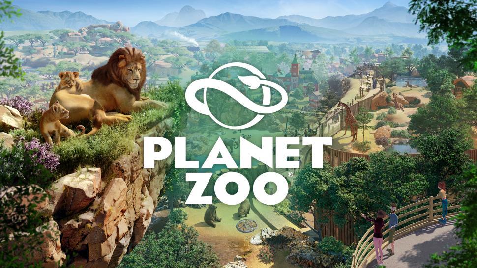 Planet Zoo Deluxe Ed +Australia Pack [Автоактивация]