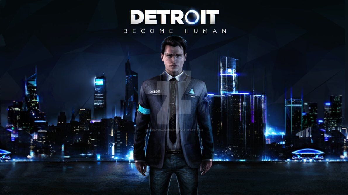 Detroit: Become Human + PATCH 2.0 [AutoActivation]🔥