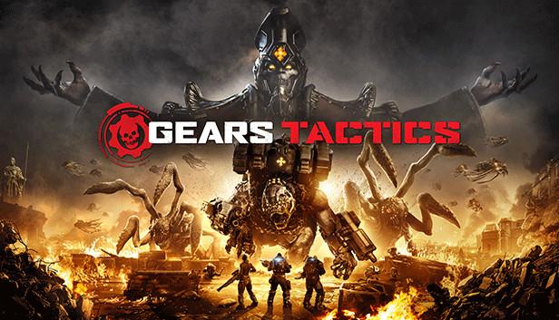 Gears Tactics | ОНЛАЙН | АВТОАКТИВАЦИЯ
