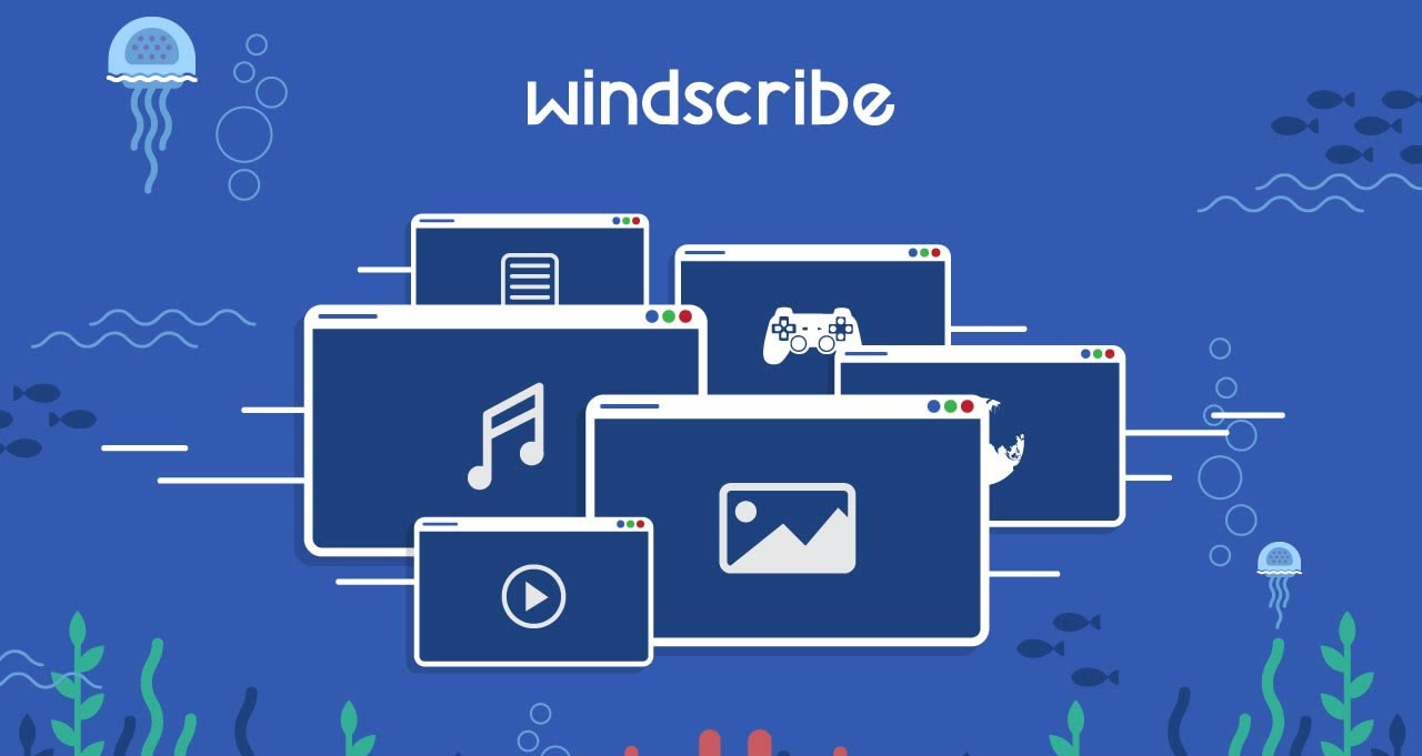 Windscribe VPN PRO (until 2026-2030) ✅ [UNLIMITED] + PP