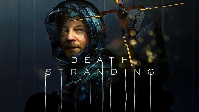 DEATH STRANDING + DLC (GLOBAL) [Автоактивация]