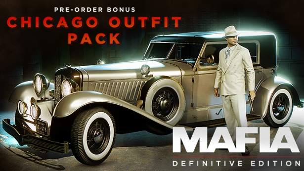 Mafia Definitive Edition+GLOBAL+AutoActivation🔥+PayPal
