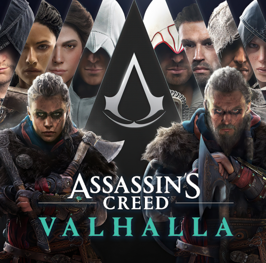 Assassin´s Creed Valhalla: Ultimate (RUS) [OFFLINE] 🔥