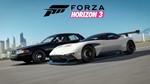 Forza Horizon 3 Ultimate + FH4 Ultim [Автоактивация]