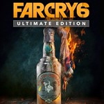 Far Cry 6: Ultimate Edition [XBOX ONE+X/S] 🔥🎮