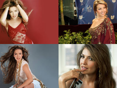 Wallpapers Thalia