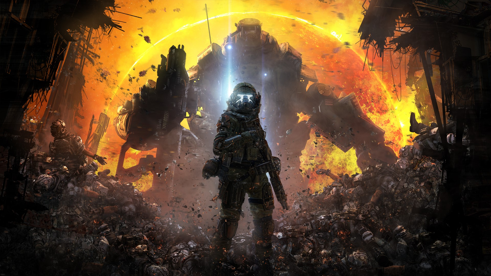 Titanfall 2 [LIFETIME WARRANTY] [ORIGIN] [EN]
