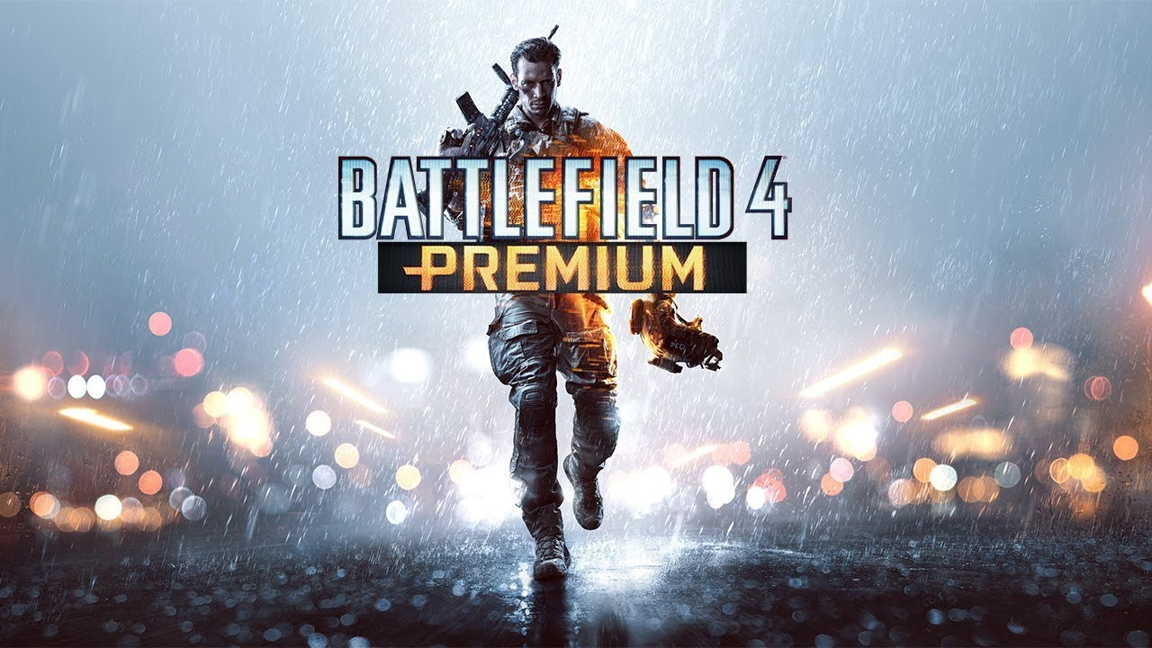 Battlefield 4 Premium [LIFETIME WARRANTY] [ORIGIN]