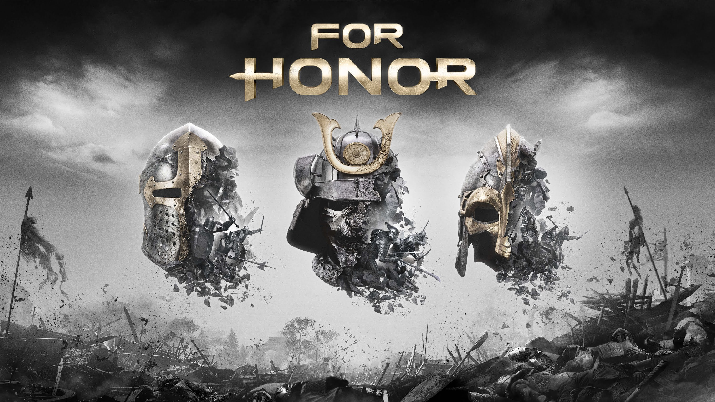 FOR HONOR [LIFETIME WARRANTY][MULTILANG/EN][uPlay]