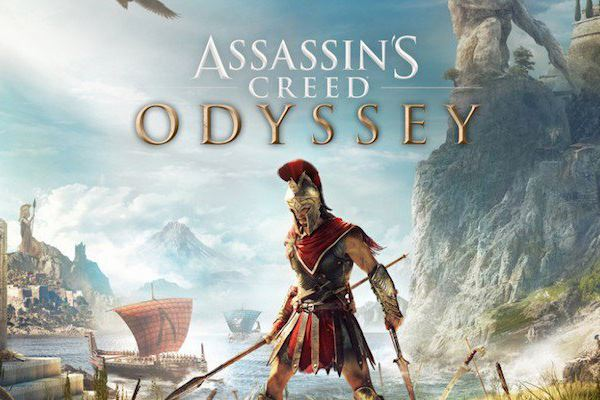 ASSASSINS CREED ODYSSEY + OFFLINE ACTIVATION