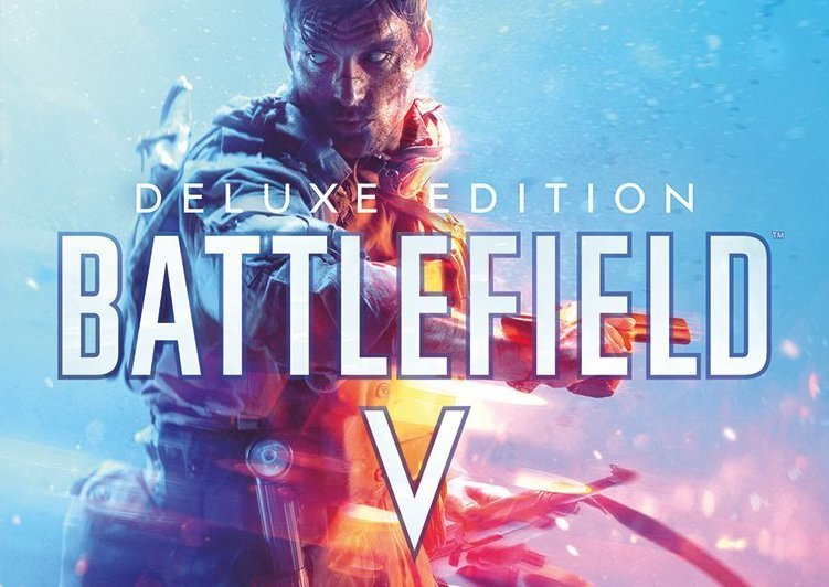 BATTLEFIELD V DELUXE+ [LIFETIME WARRANTY]
